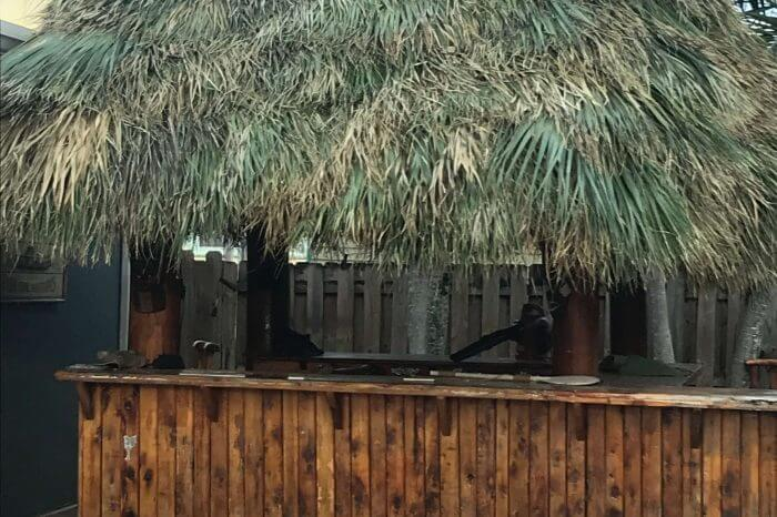 Florida Tiki Huts